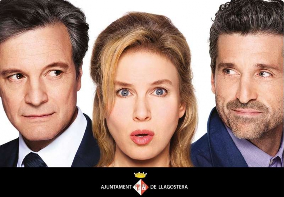 Cinema a la fresca: Bridget Jones's Baby