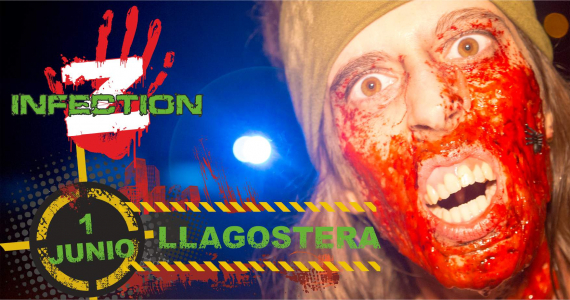 Z-Infection a Llagostera
