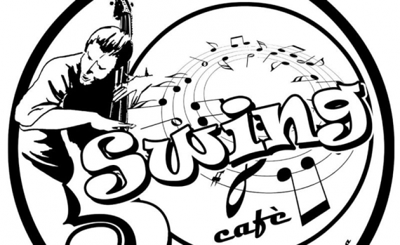 Big Kahuna al Swing Cafè