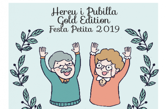 Hereu i Pubilla Gold Edition 2019